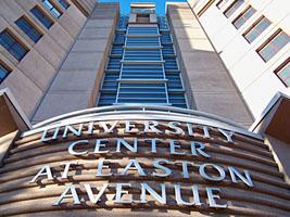 Image:University Center at Easton Avenue